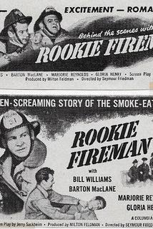 Rookie Fireman