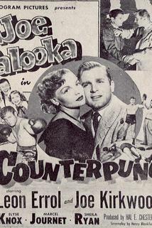 Joe Palooka in the Counterpunch  - Joe Palooka in the Counterpunch