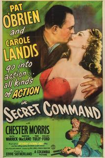 Secret Command  - Secret Command