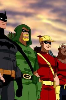 Young Justice - Independence Day  - Independence Day