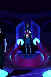 Young Justice - Drop-Zone  - Drop-Zone