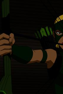 Young Justice - Infiltrator  - Infiltrator