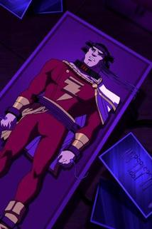 Young Justice - Alpha Male  - Alpha Male