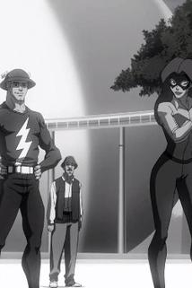 Young Justice - Humanity  - Humanity