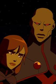 Young Justice - Failsafe  - Failsafe
