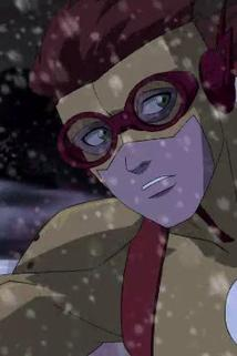 Young Justice - Coldhearted