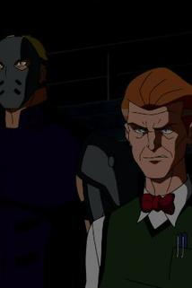 Young Justice - Insecurity  - Insecurity