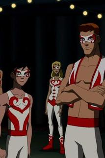 Young Justice - Performance  - Performance