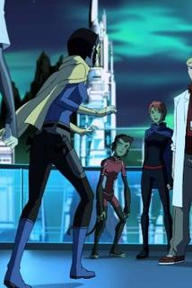 Young Justice - Earthlings  - Earthlings