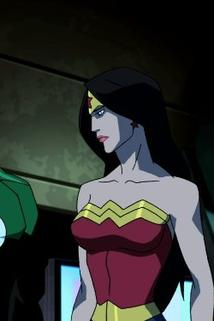 Young Justice - Alienated  - Alienated