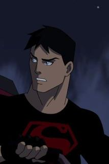 Young Justice - Salvage  - Salvage