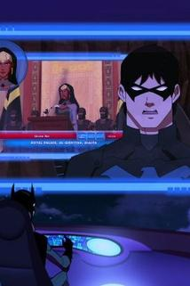 Young Justice - Beneath  - Beneath