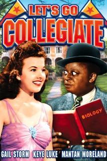 Let's Go Collegiate  - Let's Go Collegiate