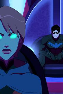 Young Justice - The Hunt  - The Hunt
