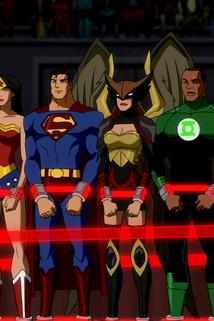 Young Justice - Endgame  - Endgame