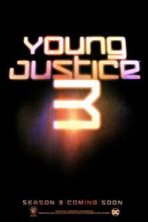 Young Justice - S03E01  - S03E01
