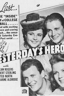 Yesterday's Heroes