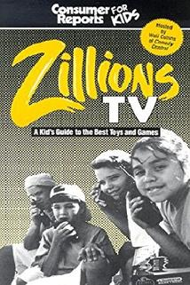 Zillions TV: Kid's Guide to Best Toys