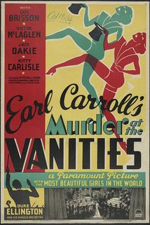 Murder at the Vanities  - Murder at the Vanities