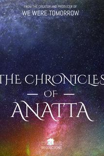 The Chronicles of Anatta: Mark of Existence ()