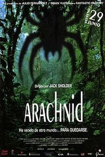 Arachnid  - Arachnid