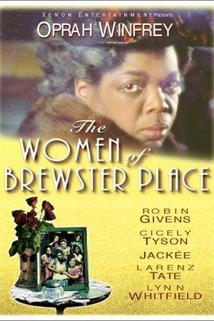 The Women of Brewster Place  - The Women of Brewster Place