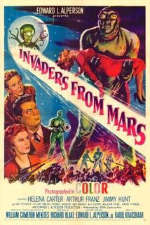 Vetřelci z Marsu