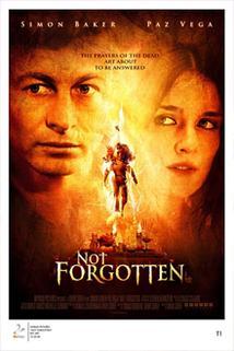 Unesená  - Not Forgotten