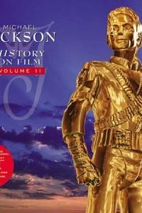 Michael Jackson: HIStory on Film - Volume II