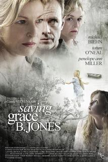 Saving Grace  - Saving Grace B. Jones