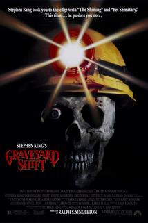 Graveyard Shift  - Graveyard Shift