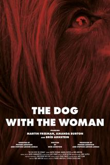 The Dog with the Woman