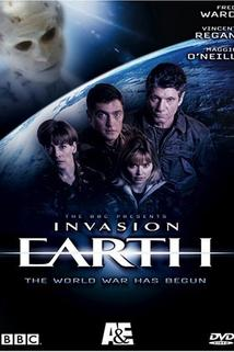 Invasion: Earth  - Invasion: Earth