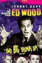 Plakát k filmu: Ed Wood