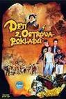 Děti z ostrova pokladů (2004)
