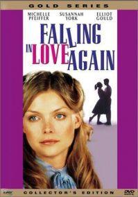 A zase zamilovaná  - Falling in Love Again
