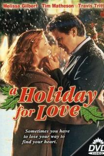 A na Vánoce přišla láska  - Christmas in My Hometown