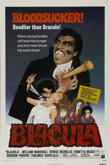 Blacula  - Blacula
