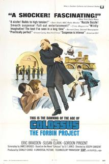 Colossus: The Forbin Project  - Colossus: The Forbin Project