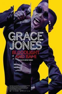 Grace Jones: Bloodlight and Bami  - Grace Jones: Bloodlight and Bami