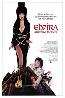 Elvíra-vládkyně noci  - Elvira: Mistress of the Dark