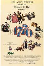 Plakát k filmu: 1776