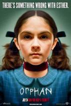 Plakát k filmu: Sirotek