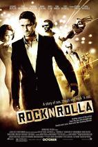 Plakát k filmu: RocknRolla