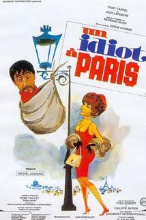 Idiot v Paříži