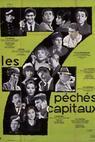 Sept péchés capitaux, Les (1962)
