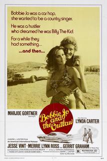 Bobbie Jo and the Outlaw  - Bobbie Jo and the Outlaw