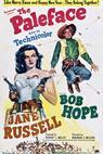 Bledá tvář (1948)