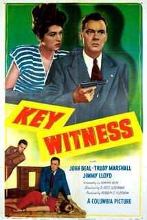 Key Witness  - Key Witness