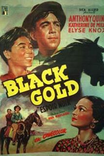 Black Gold  - Black Gold